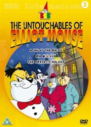 Rent The Untouchables of Elliot Mouse: Vol.3 Online DVD & Blu-ray Rental