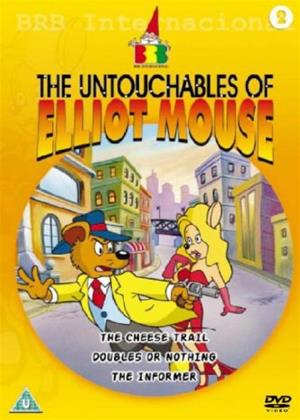 Rent The Untouchables of Elliot Mouse: Vol.2 Online DVD & Blu-ray Rental