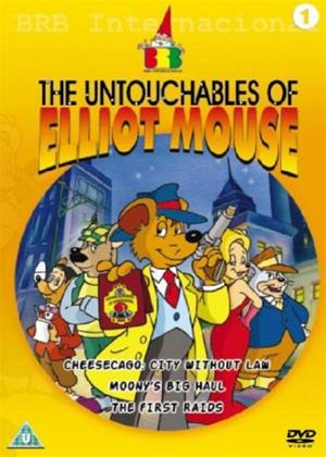 Rent The Untouchables of Elliot Mouse: Vol.1 Online DVD & Blu-ray Rental