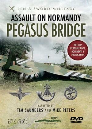 Rent Assault on Normandy: Pegasus Bridge Online DVD Rental
