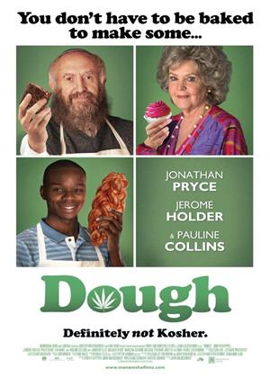 Rent Dough Online DVD Rental