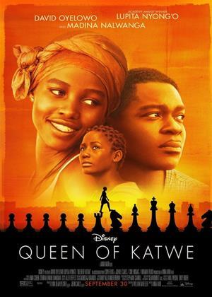 Rent Queen of Katwe Online DVD Rental