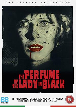 Rent The Perfume of the Lady in Black (aka Il profumo della signora in nero) Online DVD Rental