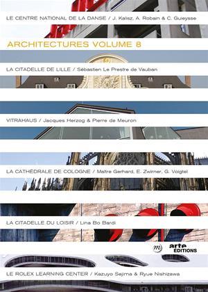 Rent Architectures: Vol.8 Online DVD Rental