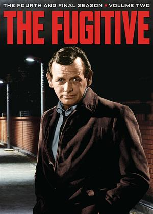 Rent The Fugitive: Series 4 Online DVD Rental