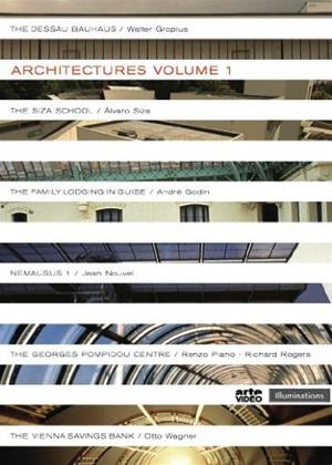 Rent Architectures: Vol.1 Online DVD Rental