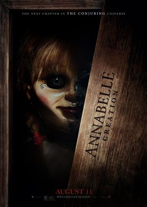 Rent Annabelle: Creation (aka Annabelle 2) Online DVD Rental