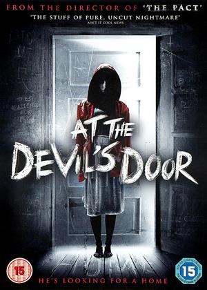 Rent At the Devil's Door (aka Home) Online DVD Rental