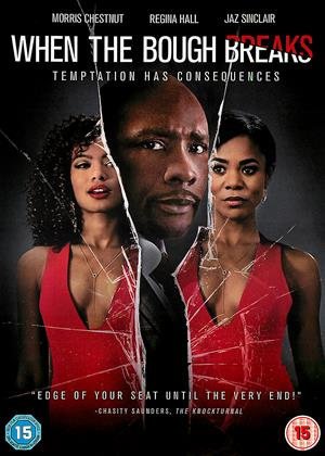 Rent When the Bough Breaks Online DVD Rental