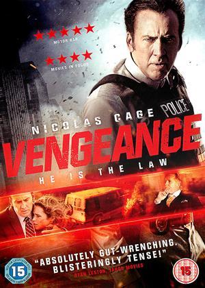 Rent Vengeance (aka Vengeance: A Love Story) Online DVD Rental
