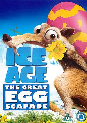 Rent Ice Age: The Great Egg-Scapade Online DVD & Blu-ray Rental