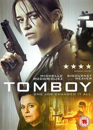 Rent Tomboy (aka The Assignment) Online DVD Rental