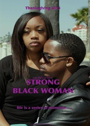 Rent Strong Black Woman (aka Carl Jackson's Strong Black Woman) Online DVD Rental