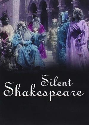 Rent Silent Shakespeare Online DVD Rental
