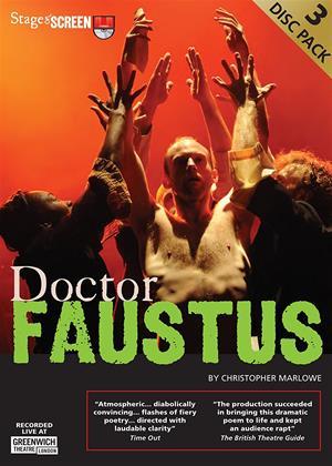Rent Doctor Faustus Online DVD Rental