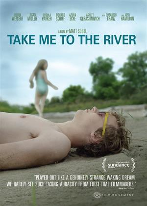 Rent Take Me to the River Online DVD Rental
