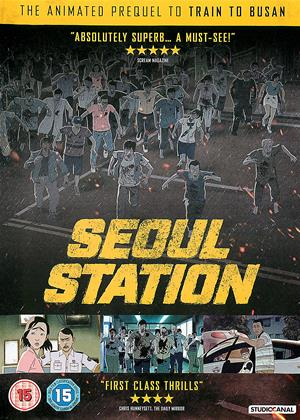 Rent Seoul Station (aka Seoulyeok) Online DVD Rental