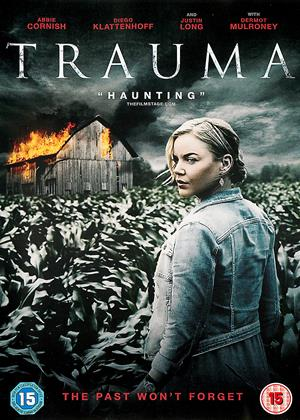 Rent Trauma (aka Lavender) Online DVD Rental