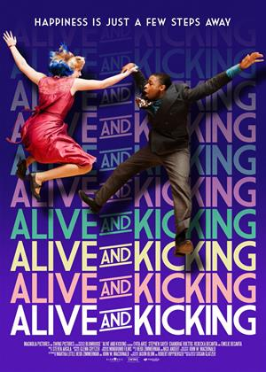 Rent Alive and Kicking (aka Swing Out) Online DVD Rental