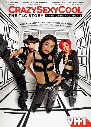 Rent CrazySexyCool: The TLC Story Online DVD Rental