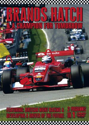 Rent Brands Hatch / A Champion for Tomorrow Online DVD Rental