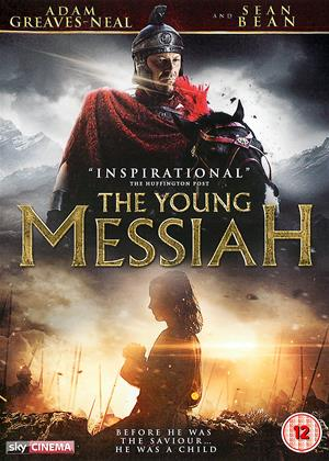 Rent The Young Messiah Online DVD & Blu-ray Rental