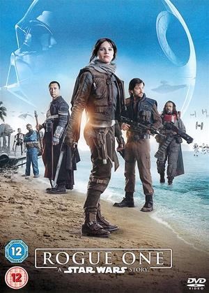 Rogue One: A Star Wars Story Online DVD Rental