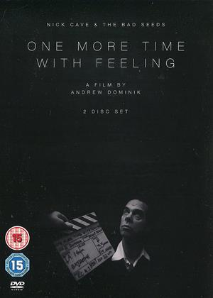 Rent One More Time with Feeling (aka Nick Cave and the Bad Seeds: One More Time with Feeling) Online DVD Rental