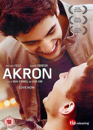 Rent Akron Online DVD & Blu-ray Rental