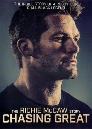 Rent Chasing Great (aka Chasing Great: The Richie McCaw Story) Online DVD Rental
