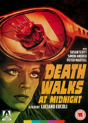 Rent Death Walks at Midnight (aka La morte accarezza a mezzanotte) Online DVD Rental