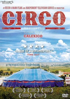 Rent Circo Online DVD Rental