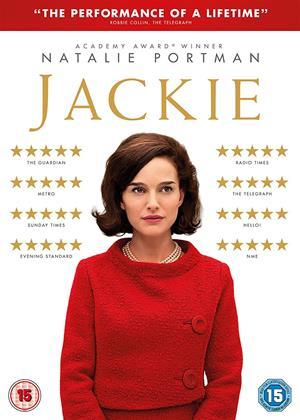Jackie Online DVD Rental