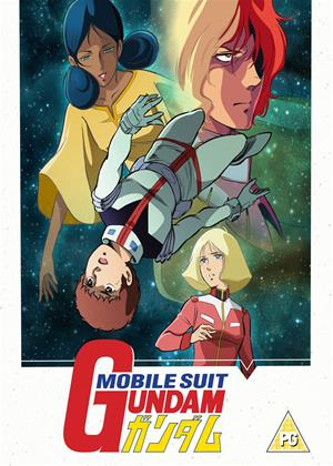 Rent Mobile Suit Gundam: Part 2 Online DVD Rental