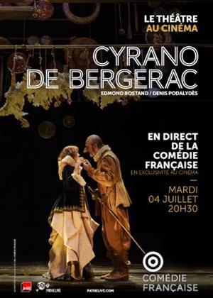 Rent Cyrano De Bergerac: Comédie-Française Online DVD Rental