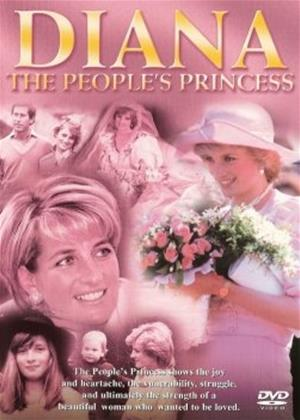 Rent Princess Diana: The People's Princess (aka Diana: A Tribute to the People's Princess) Online DVD Rental