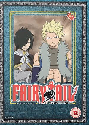 Rent Fairy Tail: Part 13 Online DVD Rental