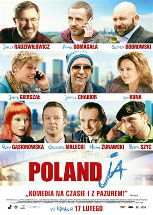 Rent Polandja Online DVD Rental