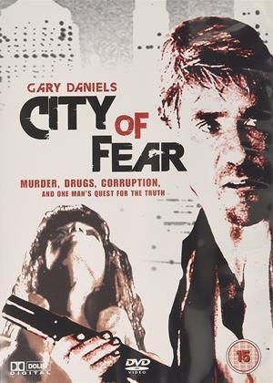 Rent City of Fear Online DVD Rental