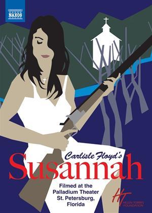 Rent Susannah: St. Petersburg Opera (Mark Sforzini) Online DVD Rental