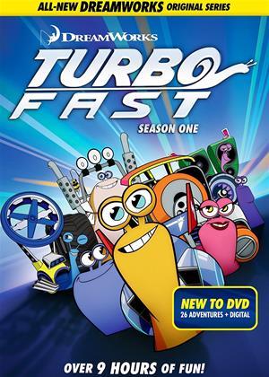 Rent Turbo Fast: Series 1 (aka Turbo: Fast Action Stunt Team) Online DVD Rental