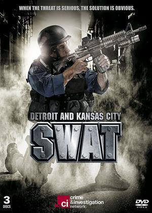 Rent SWAT: Detroit and Kansas City Online DVD Rental