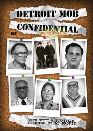 Rent Detroit Mob Confidential Online DVD Rental