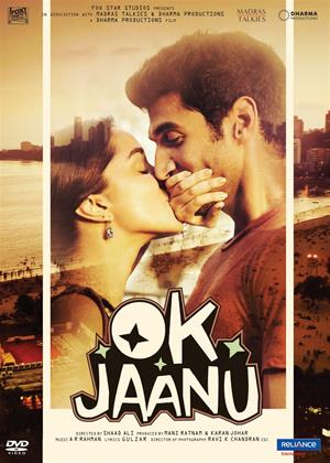 Rent OK Jaanu Online DVD Rental