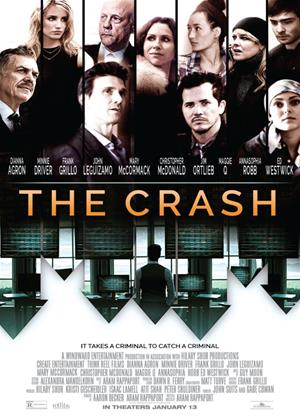 Rent The Crash (aka Jekyll Island) Online DVD & Blu-ray Rental