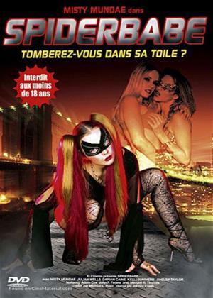 Rent SpiderBabe (aka Póknémber) Online DVD Rental