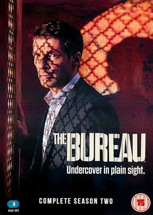 Rent The Bureau: Series 2 (aka Le Bureau des Légendes) Online DVD Rental