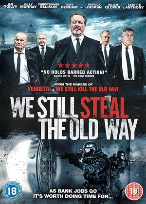 We Still Steal the Old Way Online DVD Rental