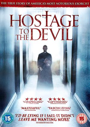 Rent Hostage to the Devil (aka The Devil's Hostage) Online DVD Rental
