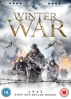 Rent Winter War Online DVD Rental
